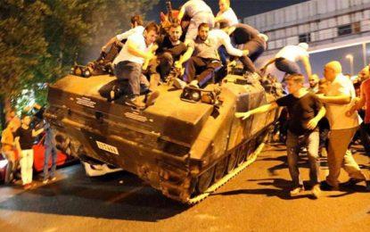 UPR : «L'attachement des Turcs à la démocratie sauve un régime autoritaire»