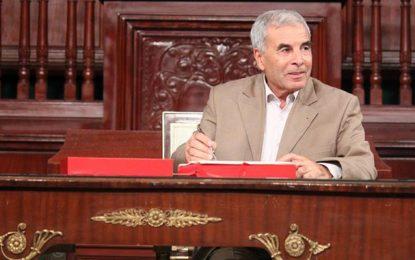Kef : Décès de l'ancien député Abdelkader Ben Khemiss