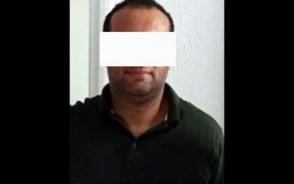 Un policier suspendu pour avoir dénoncé la corruption de ses collègues