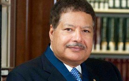 Le Nobel de chimie Ahmed Hassan Zewail sera enterré en Egypte