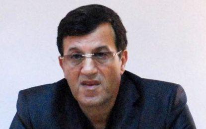 Sport : Ali Benzarti réélu à la tête de la Fédération tunisienne de basket-ball