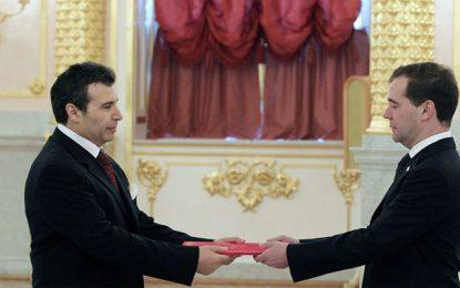 Diplomatie: La Tunisie intéressée par une adhésion à l'UEE