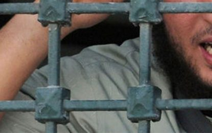 Jendouba : Arrestation d'un présumé terroriste condamné par contumace