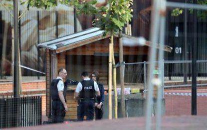 Belgique: Daech revendique l'attaque des 2 policières à Charleroi