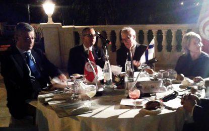La diplomatie tunisienne face au défi économique