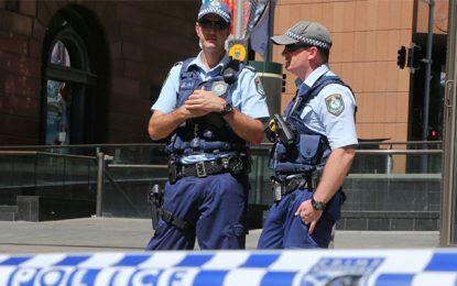 Australie : Il poignarde 3 personnes et crie «Allahou akbar»