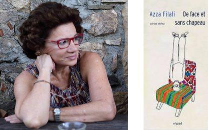 Nouvelles : L'œil alerte et médusé d'Azza Filali