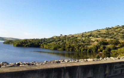 Restrictions d'eau dans l'agriculture irriguée à Béja