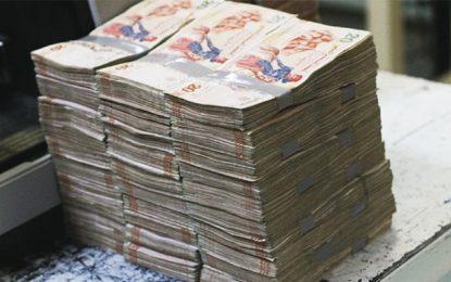 A cause de la contrebande, la masse monétaire en Tunisie a triplé en 8 ans