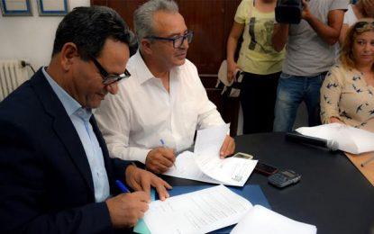 Brahim Letaief parle des nouveautés des JCC 2016