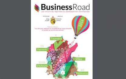 IBN organise un Business Road dans 8 villes tunisiennes