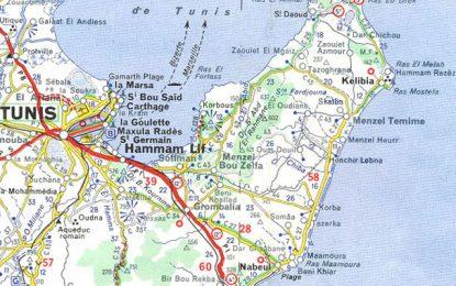 Nabeul : Trois plages vont être interdites à la baignade