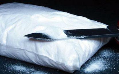 Tunis : Démantèlement d'un réseau de trafic d'ecstasy et de cocaïne