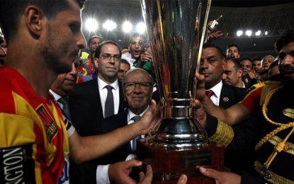 Foot-Coupe de Tunisie – Un 14e sacre mérité pour l'Espérance