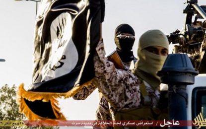 Frappes américaines en Libye, et après ?