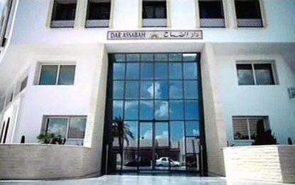 Démarrage de l'opération de cession de Dar Assabah