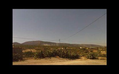 Kasserine : Un soldat blessé dans l'explosion d'une mine