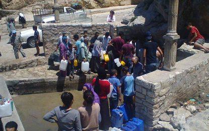 La Tunisie face aux émeutes de l'eau