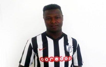 Sport-foot : Séparation à l'amiable entre le CSS et Ezechiel Ndouassel