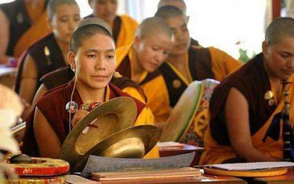 La femme bête noire des religions : La femme dans le bouddhisme (6/6)