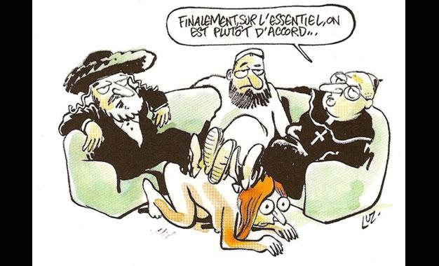 Femme-et-religion