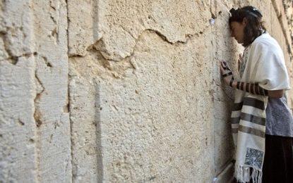 La femme bête noire des religions : La femme dans le judaïsme (2/6)