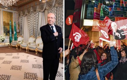 Fête de la femme : Des Tunisiennes boudent Caïd Essebsi