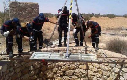 Gabès : Khiria (19 ans) meurt en tombant dans un puits