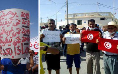 Typhoïde à Ghannouch: Les habitants en colère