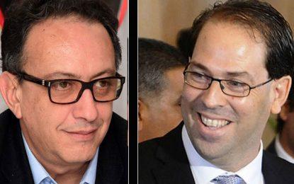 Hafedh Caid Essebsi : Je n'ai pas proposé de remplacer Chahed par Ajimi