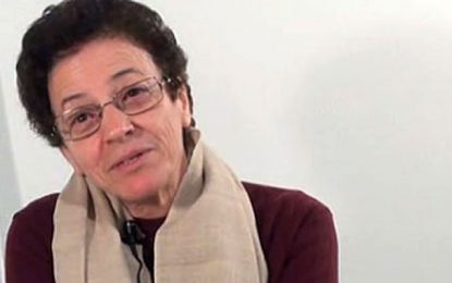 Hafidha Chekir élue vice-présidente de la FIDH