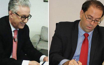 Hammami : Chahed protège les corrompus au sein de son gouvernement
