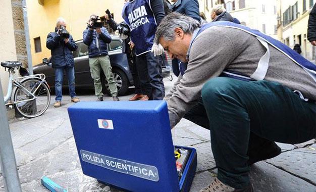 Italie- Tunisien meurtre séngalais drogue