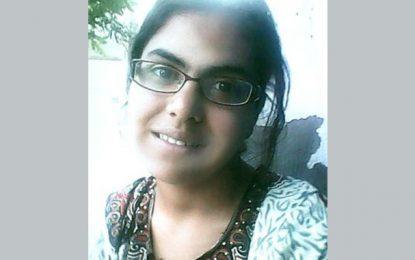Appel à témoins: Leila (14 ans) disparue à El-Mourouj 2