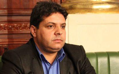 Assemblée : Mabrouk Hrizi déchire le «Document de Carthage»