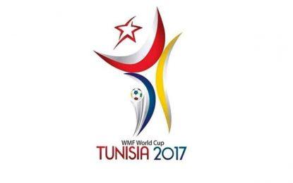 La coupe du monde de mini-foot du 6 au 15 octobre 2017 en Tunisie
