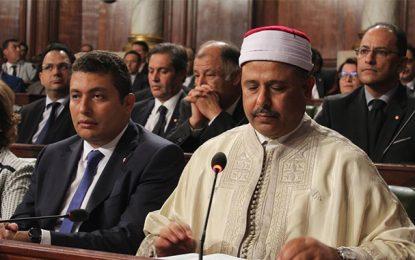 Chahed limoge le ministre des Affaires religieuses