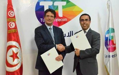 Paiement par mobile: Tunisie Telecom et la Poste Tunisienne renforcent leur partenariat