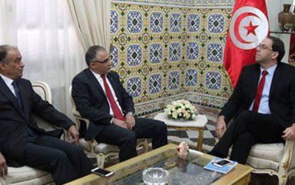 Marzouk à Chahed : « Ciblez les compétences et évitez les partis »