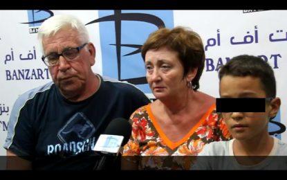 Nabeul : Un enfant vole les papiers d'une famille ukrainienne