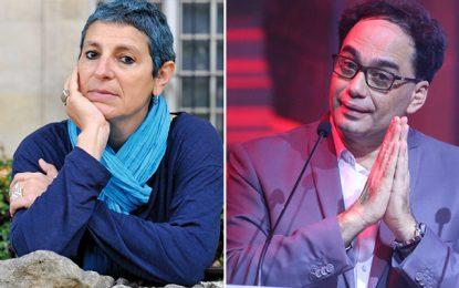 Cinéma: Nadia El Fani demande justice à Mohamed Zinelabidine