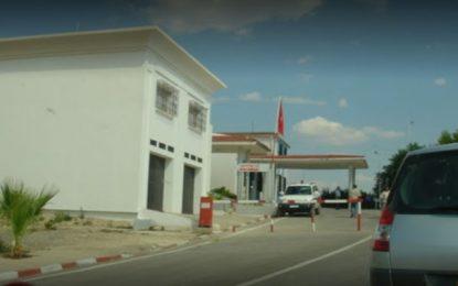 La frontière entre la Tunisie et l'Algérie n'a pas été fermée