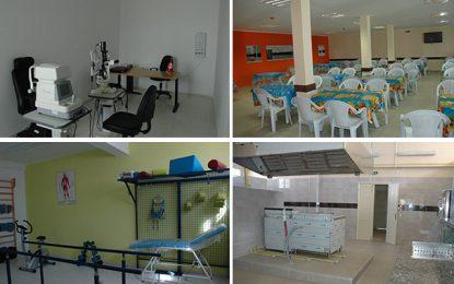 Prison Borj El-Amri: Amélioration des conditions de détention