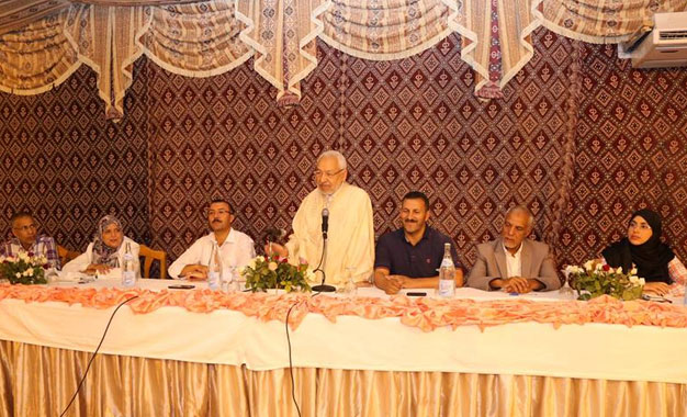 Rached-Ghannouchi-Gafsa