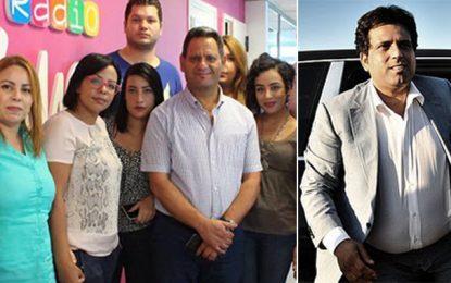 Radio Kelma : Slim Riahi se résout à payer ses employés