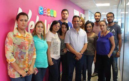 Radio Kelma : Le personnel suspend son sit-in Tunis