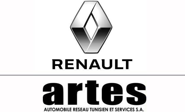Artes Renault fait don de 1 MDT au profit du Fonds 1818