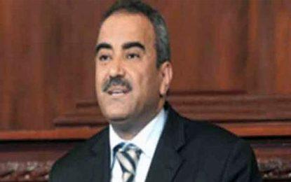 Gouvernement: Ridha Chalghoum dirigera le cabinet de Youssef Chahed