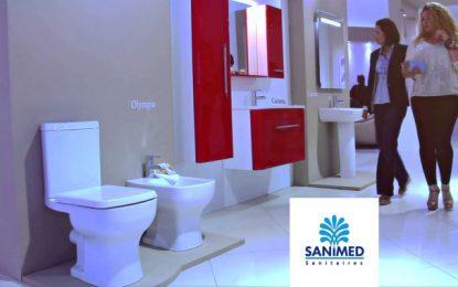 Sanimed bientôt au marché alternatif de la Bourse de Tunis