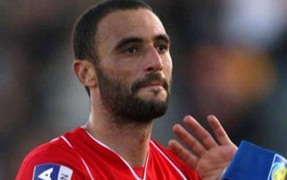 Rayan, fils du joueur Seif Ghezal, n'a pas été enlevé
